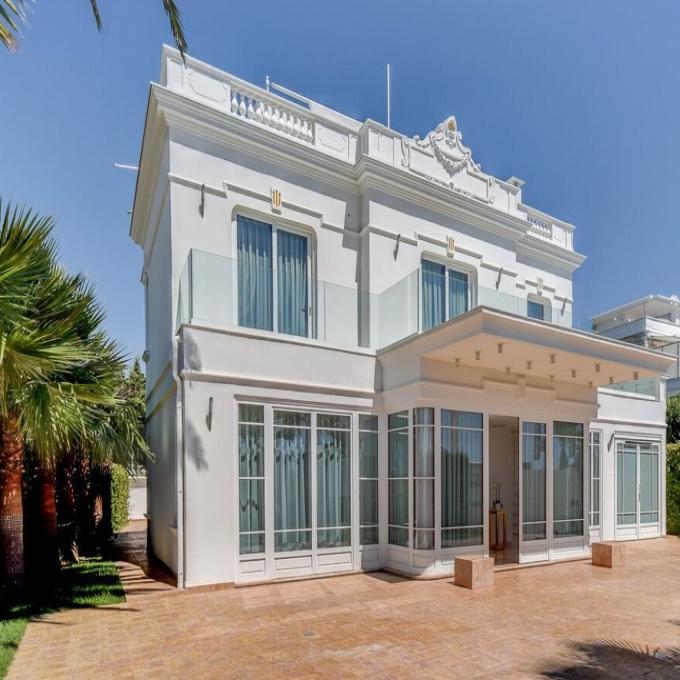 Offres de vente Maison golfe juan (06220)