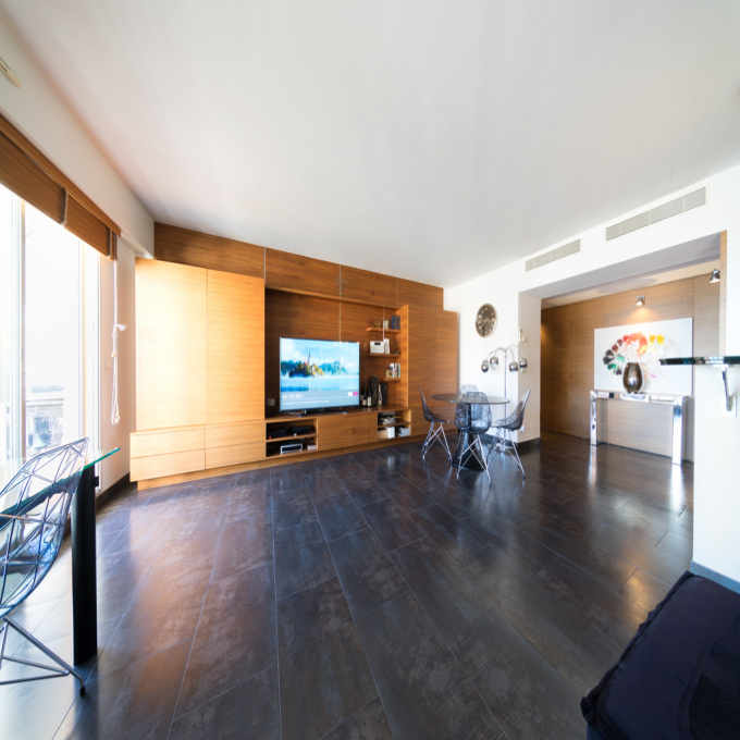 Offres de vente Appartement Beausoleil (06240)