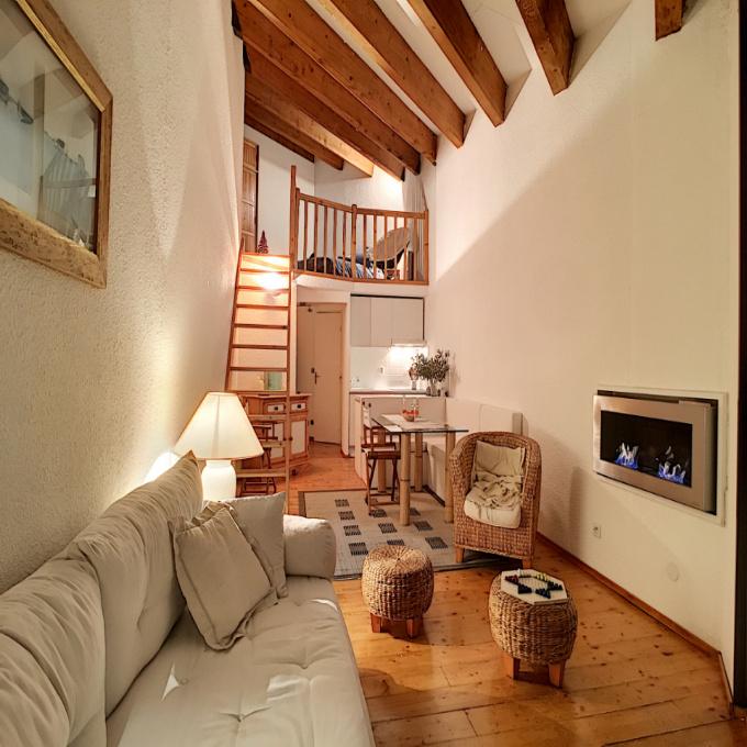 Offres de vente Appartement Isola (06420)