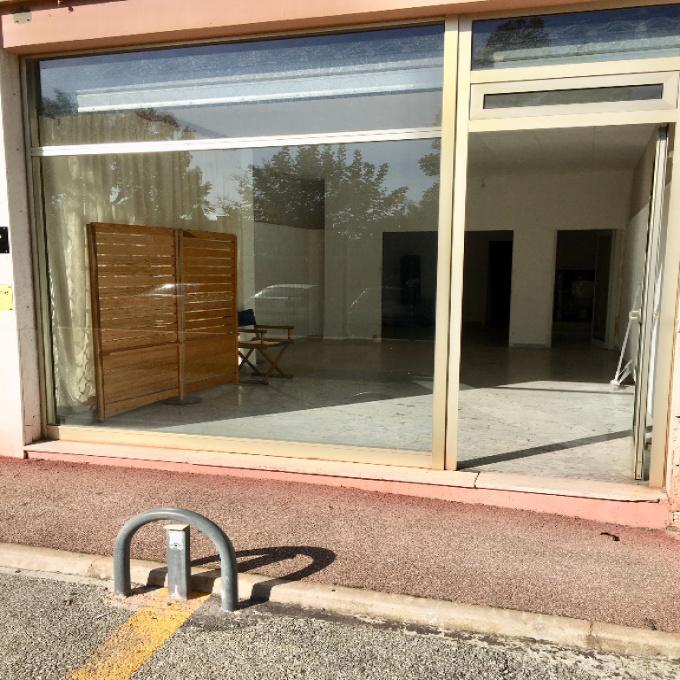 Vente Immobilier Professionnel Murs commerciaux mandelieu la napoule (06210)