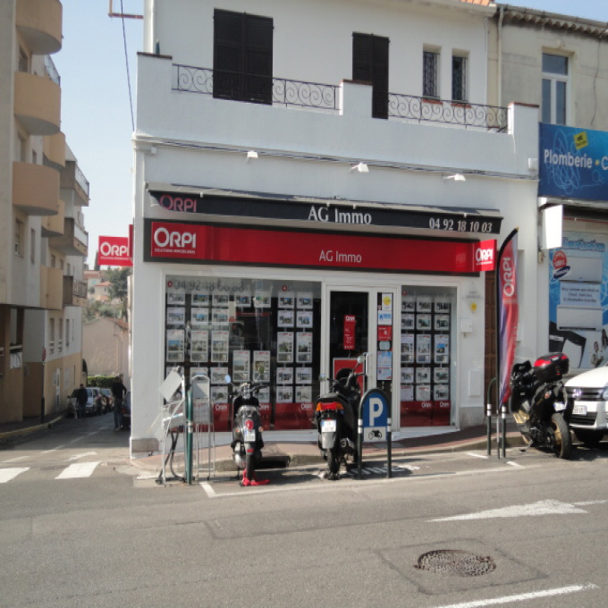 Vente Immobilier Professionnel Murs commerciaux le cannet (06110)
