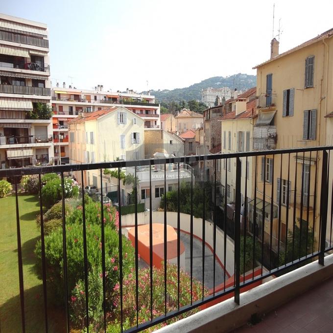 Offres de location Appartement Cannes ()