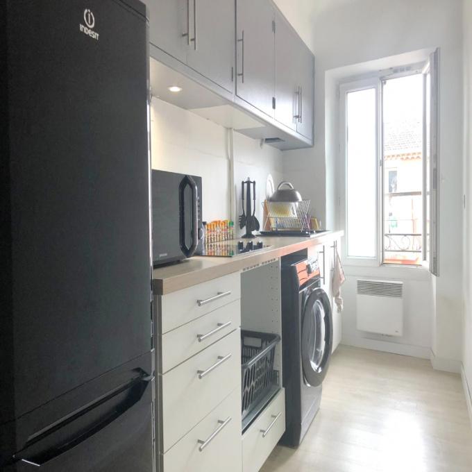 Offres de vente Appartement mouans sartoux (06370)