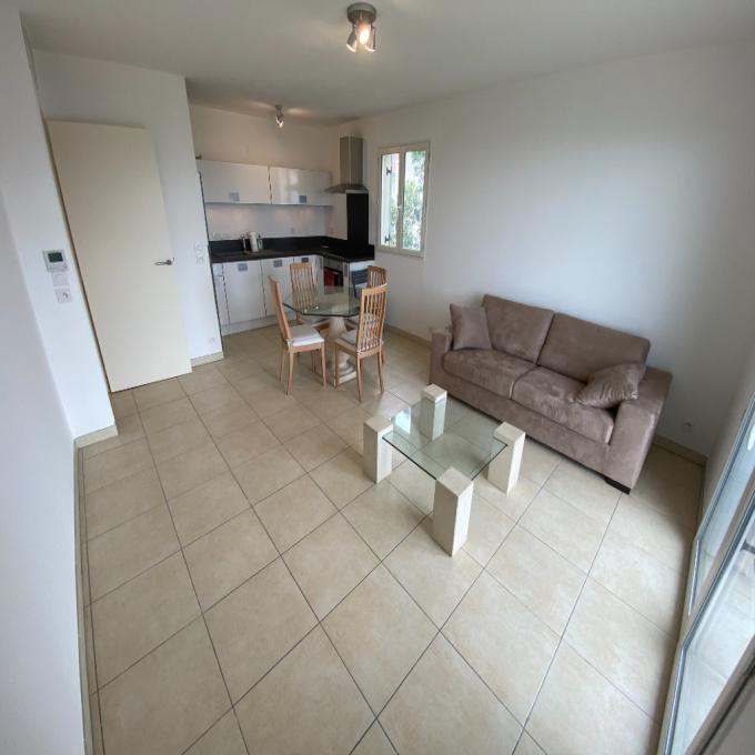 Offres de location Appartement Tanneron (83440)