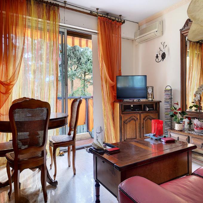 Offres de vente Appartement  (06110)