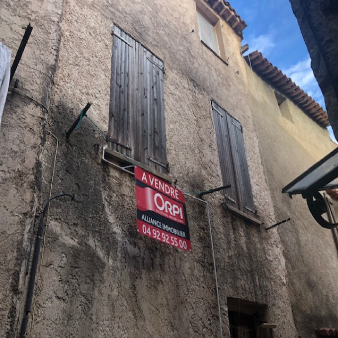 Offres de vente Appartement Le Bar-sur-Loup (06620)