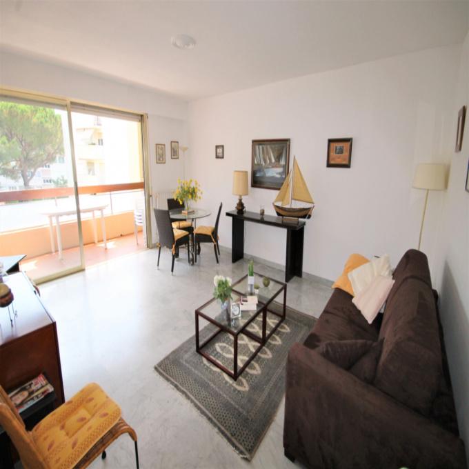 Offres de location Appartement mandelieu la napoule (06210)
