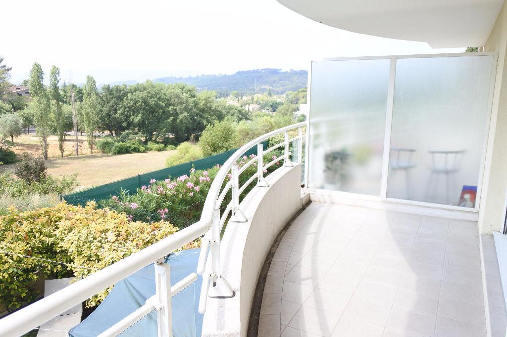 Offres de location Appartement Le plan de grasse (06130)