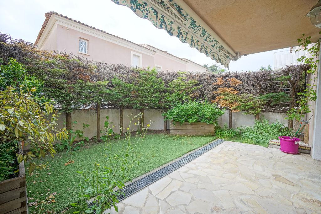 Offres de location Maison Le cannet (06110)